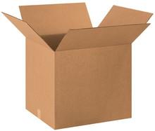 "20""x20""x18"" Brown Corrugated Cardboard Shipping Box"