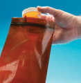 Amber Reclosable Bags offer translucent UV protection for medications that are light sensitive.