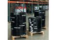 """1/2"""" x .015 Gauge x 3,930' Regular Duty Steel Strapping 860 lbs. Break Strength"""
