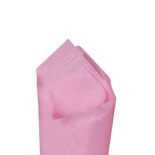 Dark Pink Color Wrapping and Tissue Paper, Quire Folded