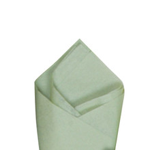 Willow Color Wrapping and Tissue Paper, Quire Folded