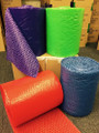 Blue Bubble Wrap®, Lime Green Bubble Wrap®, Purple Bubble Wrap®, Red Bubble Wrap®