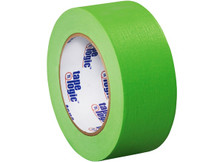 "2"" Light Green Colored Masking Tape - Tape Logic™"
