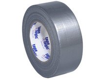 "2"" x 60 yds Silver (3 Pack) Tape Logic™ 9 Mil Duct Tape"