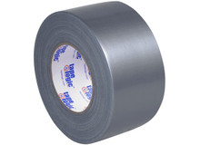 """3"""" x 60 yds Silver Tape Logic™ 9 Mil Duct Tape"""