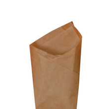 Kraft (Brown) Color Wrapping and Tissue Paper, Quire Folded