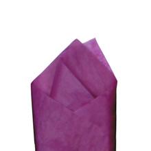 Plum (Purple) Color Tissue Paper 20\