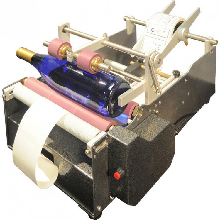 applicator machine