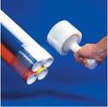 """5"""" Clear Stretch Wrap Bundling Plastic Film"""