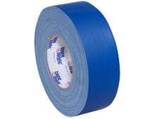"3"" Industrial grade Tape Logic® 11 Mil Blue Gaffers Tape"