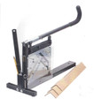 Cardboard Edge Protector Cutter Tool Machine