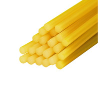 Heavy-Duty Amber glue sticks are ideal for hard to bond projects or surfaces.