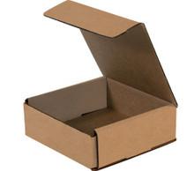 "8"" x 8"" x 4"" Kraft Corrugated Mailers 50 / Bundle"