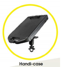 Handi-Case for Amigo Mobility Powered Warehouse Carts