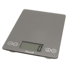 Hold weight measurements on screen when weighing large items, even after they are removed from the scale.