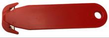 Light Weight - Economy T-Style Lightweight Cutter Dual Hook Tape Splitter