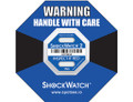 15G ShockWatch® 2 Indicators Suggested use for Heavy Items