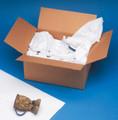 Light Beige Industrial Grade Heavy Tissue Paper.