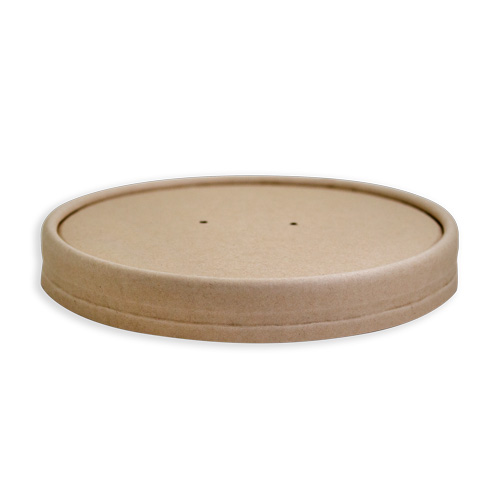 Bamboo Food Container Lid 12/16/24oz BLFCP