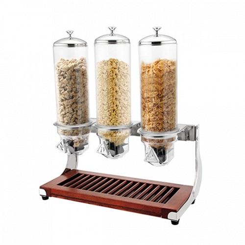 Cereal Dispenser Free standing 4Lt