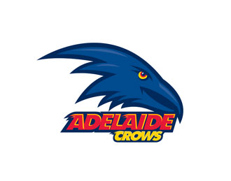Adelaide Crows Logo