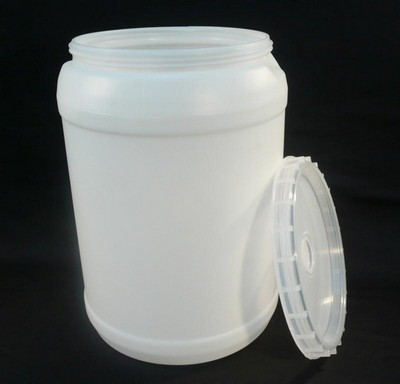 Carboy 30Lt | natural dry food | storage barrel | Drum