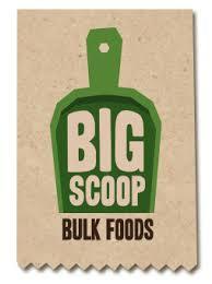 Big Scoop Logo