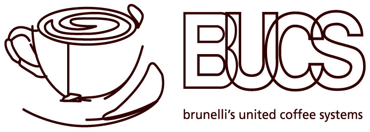 Brunelli's United Coffee Logo