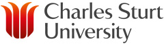 Charles Sturt Uni Logo