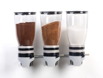 QEC offers a unique range of coffee dispensers for commercial, retail and private use.Utilizing high quality materials and exceptional designs - HPD3. Australian Distributor.
