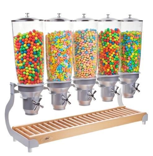 Pro Serv | Cereal | Natural | Dry Food Dispenser | Sweet | IDM