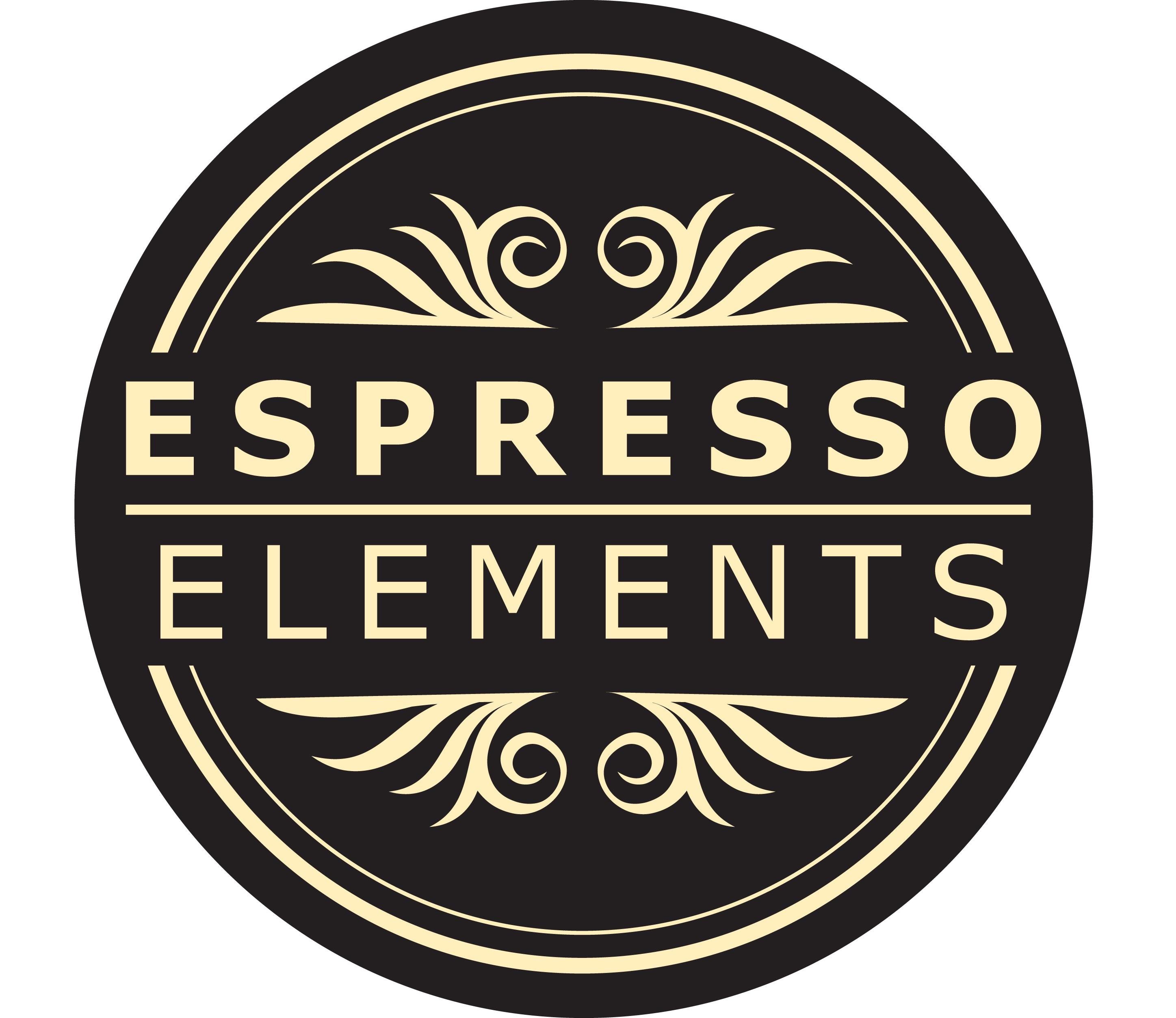 ESPRESSO ELEMENTS Logo