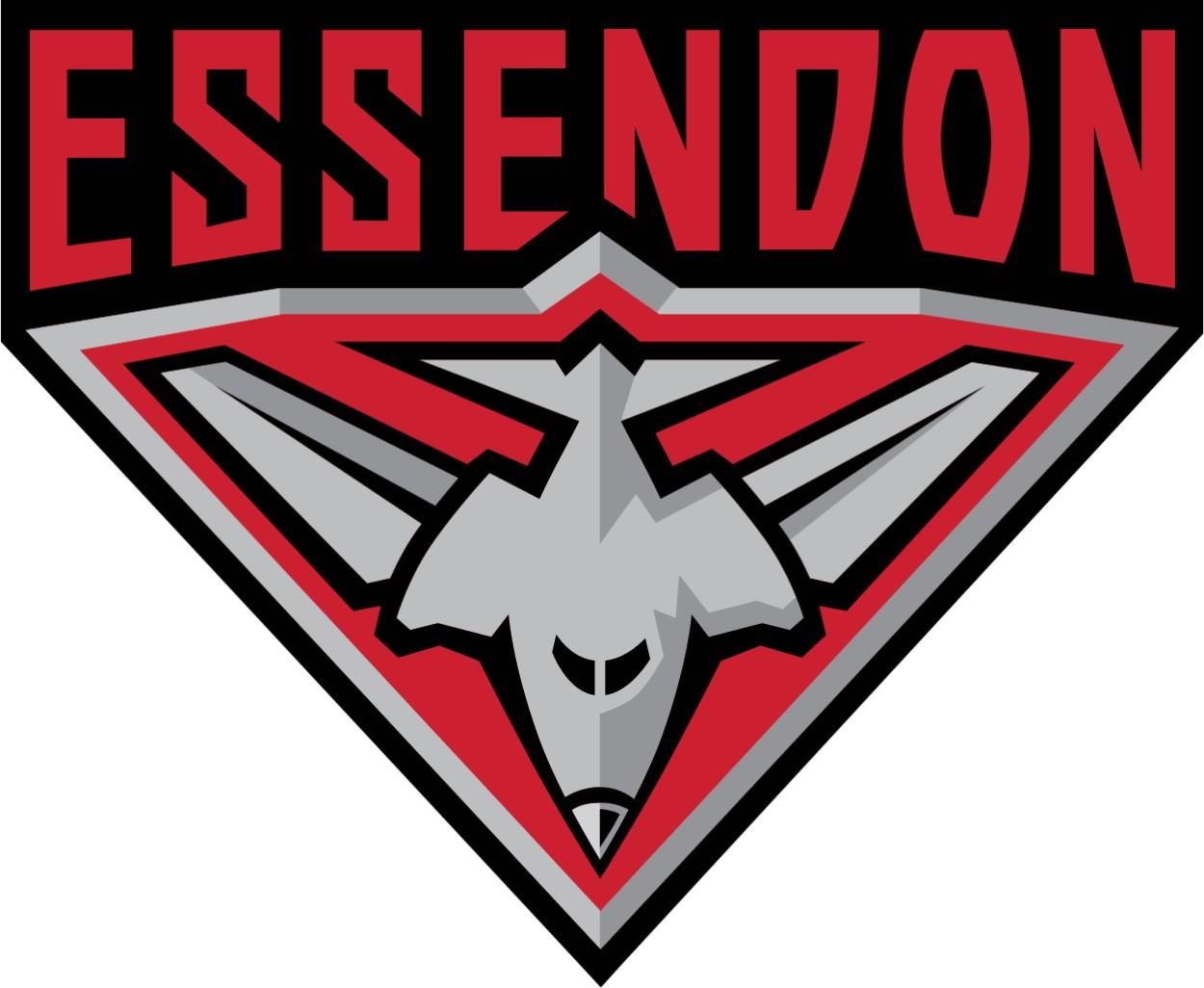 Essendon FC Logo