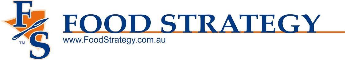 Food Strategy Logo
