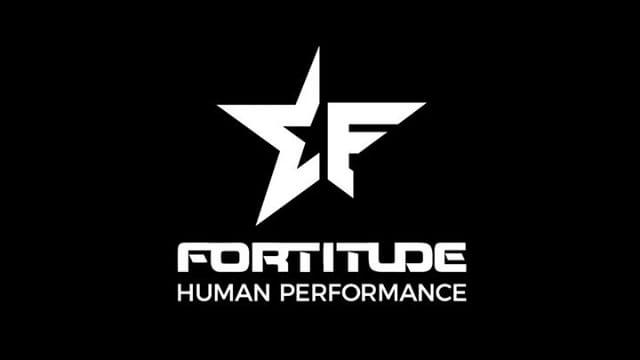 Fortitude HP Logo