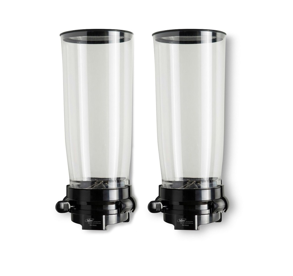 QEC Protein Dispenser HLP2 5Lt