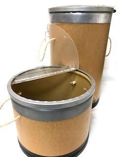 Fibre Bin   Dry Food   300ml   600ml   900ml   Flour   Oats   Wheat   Bulk Food   Dog Food  