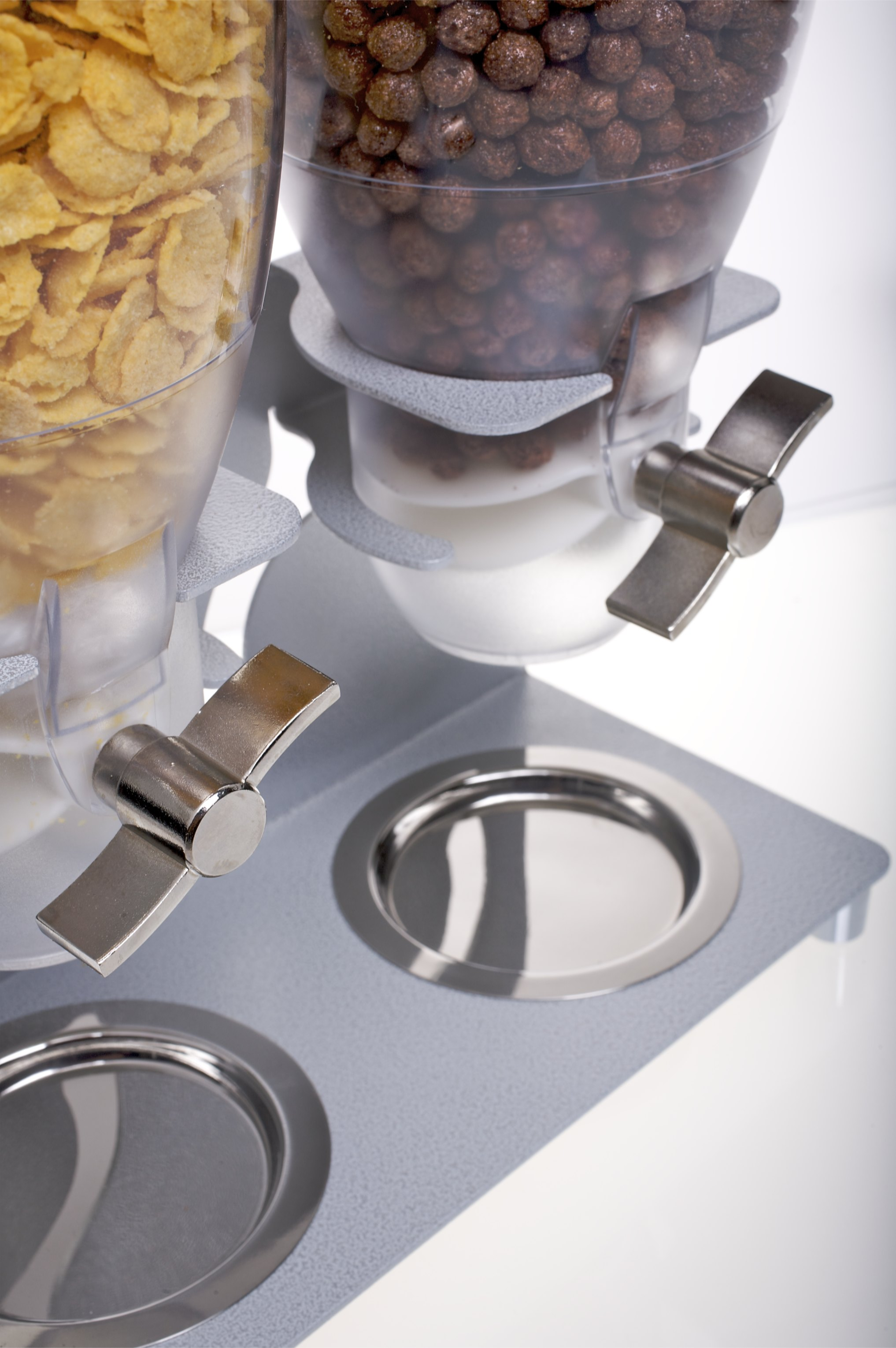 QEC offers a unique range of dry food dispensers for commercial, retail and private use.Utilizing high quality materials and exceptional designs - KELL200. Australian Distributor.