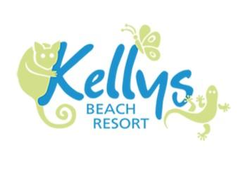 Kelly's Beach Resort Logo