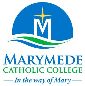 Marymede Catholic College Logo