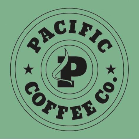 Pacific Coffee Logo