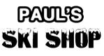Paul Ski Shop Logo