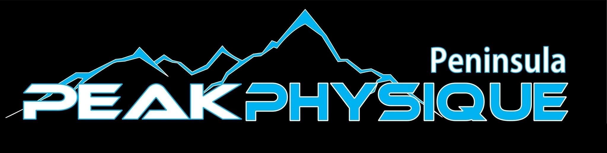 Peak Physique Logo