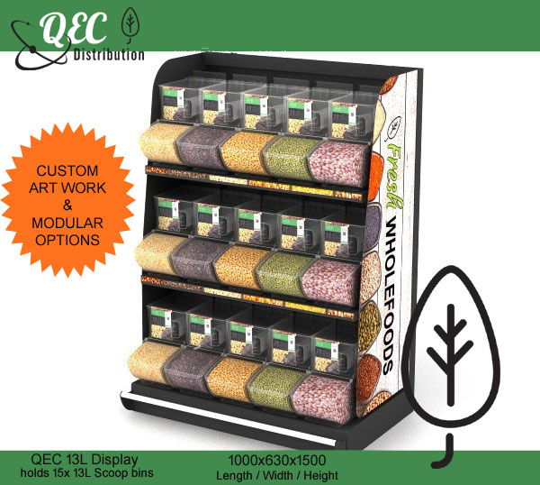 QEC13Lt Display Unit