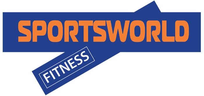 Sportsworld fitness Logo Cairns