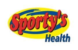 Sporty's Health Logo