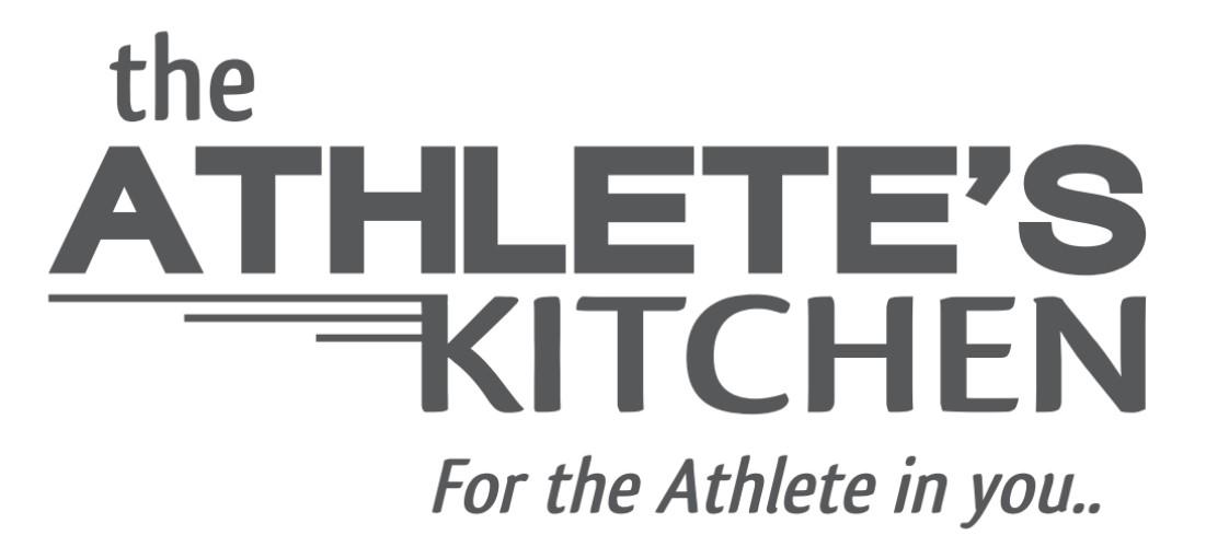 The Athletes Kitchen Logo