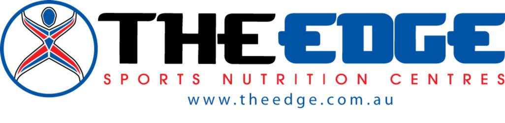 The Edge Sports Nutrition Centres Logo