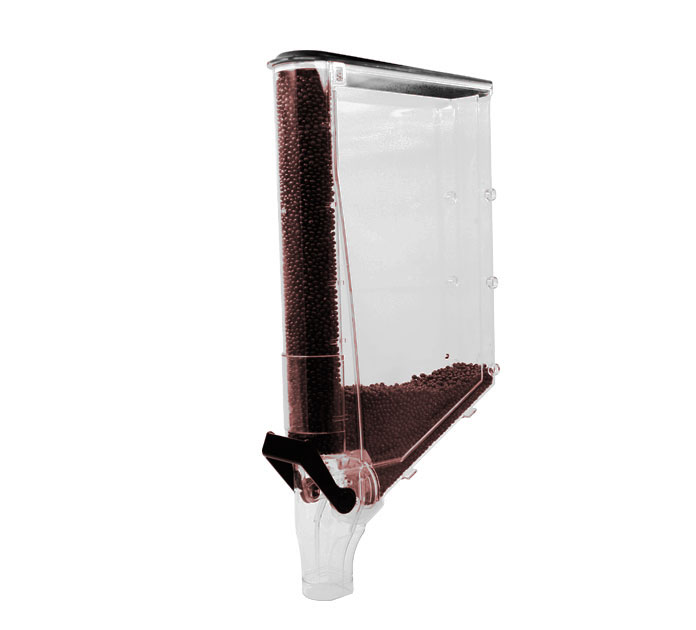 SGR-13Lt Gravity Dry Food dispenser