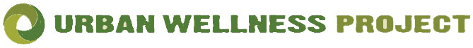 Urban Wellness Project Logo